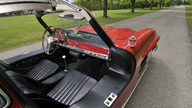 1956 Mercedes-Benz 300SL Gullwing Chassis# 5500637, Matching Luggage presented as lot S128 at Monterey, CA 2012 - thumbail image5