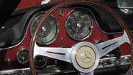 1956 Mercedes-Benz 300SL Gullwing Chassis# 5500637, Matching Luggage presented as lot S128 at Monterey, CA 2012 - thumbail image6