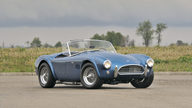 1965 Shelby Cobra 289 Roadster CSX 2428, Highly Optioned Example presented as lot S139 at Monterey, CA 2012 - thumbail image10