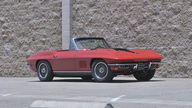 1967 Chevrolet Corvette Convertible 427/435 HP, Bloomington Gold Certified presented as lot S143 at Monterey, CA 2012 - thumbail image12