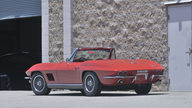 1967 Chevrolet Corvette Convertible 427/435 HP, Bloomington Gold Certified presented as lot S143 at Monterey, CA 2012 - thumbail image2
