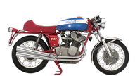 The MV Agusta Collection 71 Bikes, One Marque, One Lot presented as lot S150 at Monterey, CA 2012 - thumbail image10