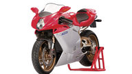 The MV Agusta Collection 71 Bikes, One Marque, One Lot presented as lot S150 at Monterey, CA 2012 - thumbail image11