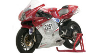 The MV Agusta Collection 71 Bikes, One Marque, One Lot presented as lot S150 at Monterey, CA 2012 - thumbail image12