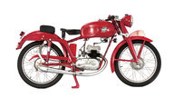 The MV Agusta Collection 71 Bikes, One Marque, One Lot presented as lot S150 at Monterey, CA 2012 - thumbail image3