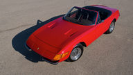 1972 Ferrari 365 GTB/4 Daytona Spyder 1 of 122 Produced, Only 21,185 Miles presented as lot S151 at Monterey, CA 2012 - thumbail image12