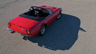1972 Ferrari 365 GTB/4 Daytona Spyder 1 of 122 Produced, Only 21,185 Miles presented as lot S151 at Monterey, CA 2012 - thumbail image3
