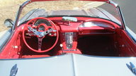 1962 Chevrolet Corvette Convertible 327/360 HP, 4-Speed, NCRS Top Flight presented as lot S172 at Monterey, CA 2012 - thumbail image3