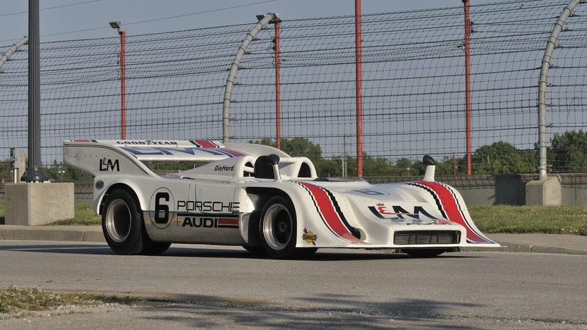 1972 Porsche L&M 917/10 Spyder