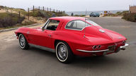 1963 Chevrolet Corvette Split Window Coupe 327/360 HP, 4-Speed presented as lot S99 at Monterey, CA 2012 - thumbail image7
