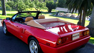 1991 Ferrari Mondial T Cabriolet 3.4/300 HP, 5-Speed presented as lot S56 at Monterey, CA 2012 - thumbail image7