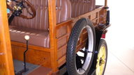 1915 Ford Brass T Depot Hack 177 CI, Wood Body presented as lot F37 at Monterey, CA 2013 - thumbail image4