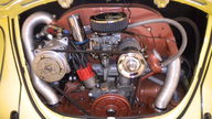 1971 Volkswagen Beetle Convertible 1585 CC, 4-Speed presented as lot F44 at Monterey, CA 2013 - thumbail image6