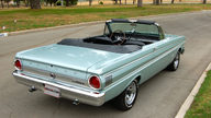 1964 Ford Falcon Sprint Convertible 289 CI, 4-Speed presented as lot T64 at Monterey, CA 2013 - thumbail image3