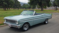 1964 Ford Falcon Sprint Convertible 289 CI, 4-Speed presented as lot T64 at Monterey, CA 2013 - thumbail image7