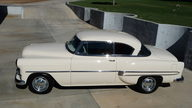 1953 Chevrolet Bel Air Hardtop 235 CI, 3-Speed presented as lot T70 at Monterey, CA 2013 - thumbail image2