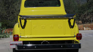 1955 Ford F100 Pickup 223/115 HP, 4-Speed presented as lot T102 at Monterey, CA 2013 - thumbail image3