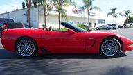 2003 Chevrolet Corvette Z06 Custom Convertible, Lambo Doors presented as lot T119 at Monterey, CA 2013 - thumbail image2