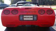 2003 Chevrolet Corvette Z06 Custom Convertible, Lambo Doors presented as lot T119 at Monterey, CA 2013 - thumbail image3