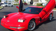2003 Chevrolet Corvette Z06 Custom Convertible, Lambo Doors presented as lot T119 at Monterey, CA 2013 - thumbail image6