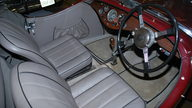 1948 Allard L Type Roadster Right Hand Drive, New Interior presented as lot T121 at Monterey, CA 2013 - thumbail image4