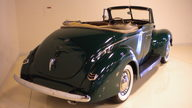 1940 Ford Deluxe Convertible Flathead V-8, 3-Speed presented as lot F107 at Monterey, CA 2013 - thumbail image3