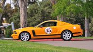 2007 Ford Mustang Saleen Parnelli Jones Edition 302/400 HP, 6-Speed, #49 of 500 Built presented as lot T167 at Monterey, CA 2013 - thumbail image2