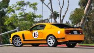 2007 Ford Mustang Saleen Parnelli Jones Edition 302/400 HP, 6-Speed, #49 of 500 Built presented as lot T167 at Monterey, CA 2013 - thumbail image3