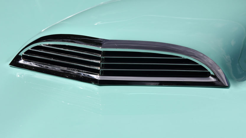 1955 Ford Thunderbird 292 CI, Automatic presented as lot T169 at Monterey, CA 2013 - image10