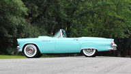 1955 Ford Thunderbird 292 CI, Automatic presented as lot T169 at Monterey, CA 2013 - thumbail image2