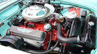 1955 Ford Thunderbird 292 CI, Automatic presented as lot T169 at Monterey, CA 2013 - thumbail image7