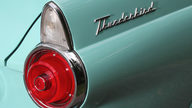 1955 Ford Thunderbird 292 CI, Automatic presented as lot T169 at Monterey, CA 2013 - thumbail image9