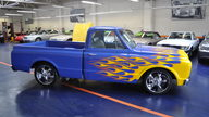 1972 Chevrolet C10 Pickup 454 CI, Automatic presented as lot T137 at Monterey, CA 2013 - thumbail image2