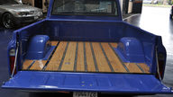1972 Chevrolet C10 Pickup 454 CI, Automatic presented as lot T137 at Monterey, CA 2013 - thumbail image3