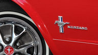 1966 Ford Mustang Convertible 289 CI, 4-Speed presented as lot T176 at Monterey, CA 2013 - thumbail image10