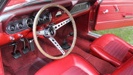 1966 Ford Mustang Convertible 289 CI, 4-Speed presented as lot T176 at Monterey, CA 2013 - thumbail image4