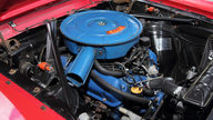 1966 Ford Mustang Convertible 289 CI, 4-Speed presented as lot T176 at Monterey, CA 2013 - thumbail image7