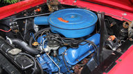 1966 Ford Mustang Convertible 289 CI, 4-Speed presented as lot T176 at Monterey, CA 2013 - thumbail image8