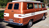 1962 Chevrolet Corvair Greenbrier Camper Van presented as lot T183 at Monterey, CA 2013 - thumbail image3