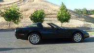 1991 Chevrolet Corvette ZR1 Original Paint, 17,500 Miles presented as lot T191 at Monterey, CA 2013 - thumbail image2