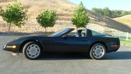 1991 Chevrolet Corvette ZR1 Original Paint, 17,500 Miles presented as lot T191 at Monterey, CA 2013 - thumbail image8