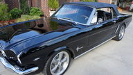 1965 Ford Mustang Convertible 289 CI, 5-Speed presented as lot T205 at Monterey, CA 2013 - thumbail image7