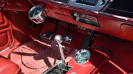 1966 Chevrolet Chevelle SS Convertible 396/360 HP, 4-Speed presented as lot F42 at Monterey, CA 2013 - thumbail image5