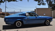 1968 Ford Mustang GT Fastback 390/320 HP, 4-Speed presented as lot F43 at Monterey, CA 2013 - thumbail image6