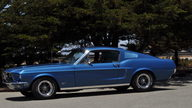 1968 Ford Mustang GT Fastback 390/320 HP, 4-Speed presented as lot F43 at Monterey, CA 2013 - thumbail image7