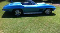 1967 Chevrolet Corvette Convertible 427/390 HP, 4-Speed presented as lot F45 at Monterey, CA 2013 - thumbail image2