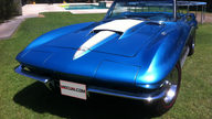 1967 Chevrolet Corvette Convertible 427/390 HP, 4-Speed presented as lot F45 at Monterey, CA 2013 - thumbail image6
