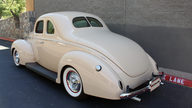 1939 Ford Deluxe Coupe 383 CI, 4-Speed presented as lot F46 at Monterey, CA 2013 - thumbail image2