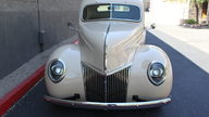 1939 Ford Deluxe Coupe 383 CI, 4-Speed presented as lot F46 at Monterey, CA 2013 - thumbail image8