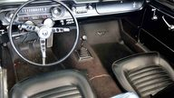 1965 Ford Mustang Convertible K-Code 289/271 HP, 4-Speed presented as lot F58 at Monterey, CA 2013 - thumbail image4